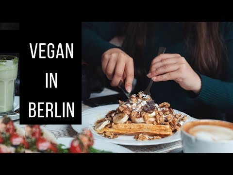 The Best Vegan Food Places In Berlin!