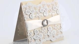 Свадебные приглашения Wedding invitation