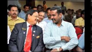 Rotary Club of Madurai Gems