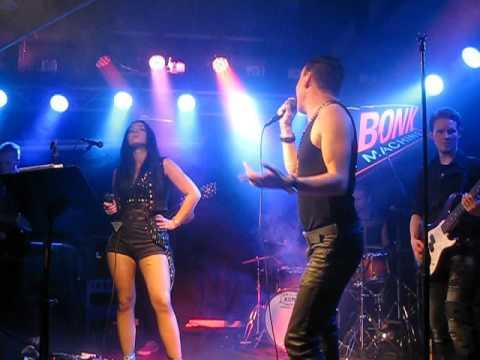 Annica Milán & Kimmo Blom - Any Way You Want It - LeBonk, Helsinki