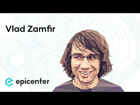 EB105 – Vlad Zamfir: Bringing Ethereum Towards Proof-Of-Stake With Casper