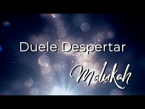 duele-despertar---malukah---official-lyric-video