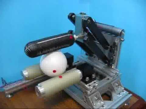 Robotic Omni-Finger