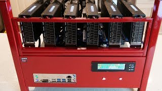 DON'T BUY THE AMD Navi RX 5700 XT Radeon GPU's For Mining