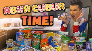 SNACK TIME! I TRIED AMERICAN SNACKS!