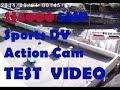 "SJ4000 5MP Sports DV Action CAM Test Video ""1080p"" mode"