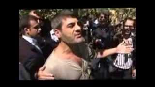 Odtü protestosuna mahalleli tepkisi,hayırdır la amk Thumbnail