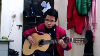 Những ngày đẹp trời [ guitar cover]