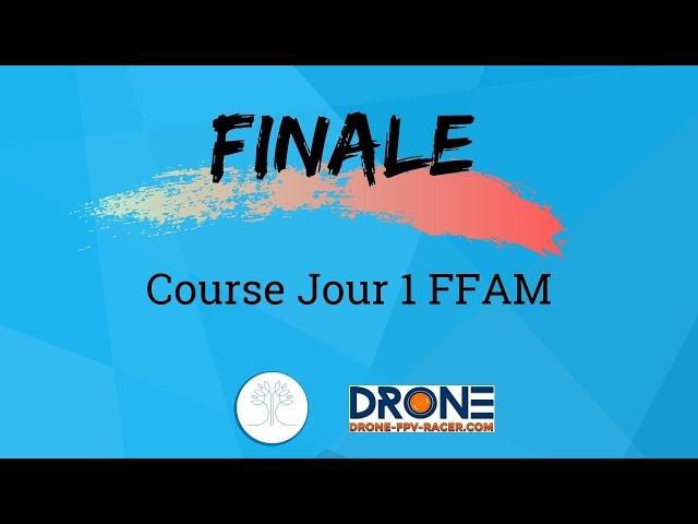 DVR finale samedi 24 aout FFAM