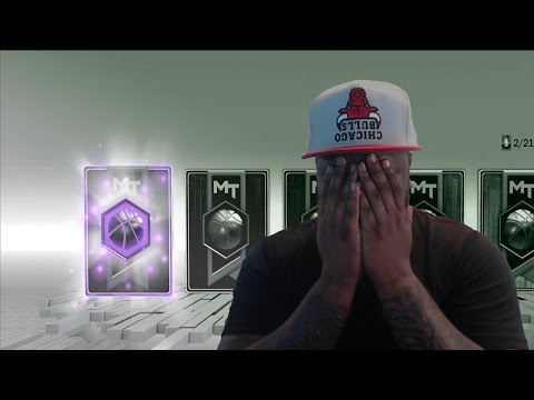 1 MILLION VC PACK OPENING! | GAME BREAKER PACKS | NBA 2K17 | MY TEAM ONLINE
