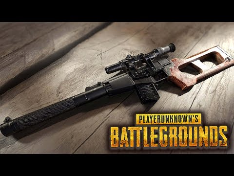 🔴 PLAYERUNKNOWN's - BATTLEGROUNDS LIVE | UPDATE PATCH | HUNTING FOR VSS  🦃🦃🦃