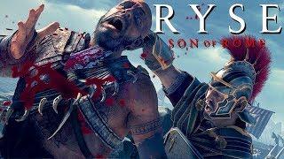 Ryse Son of Rome PC ULTRA Gameplay German #01 - Der Racheengel
