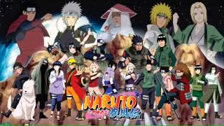 Naruto Shippuden Opening 17 - Are u Ready (mini)