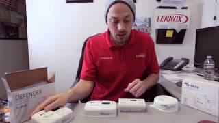 Best Carbon Monoxide Detector Comparison - 2014
