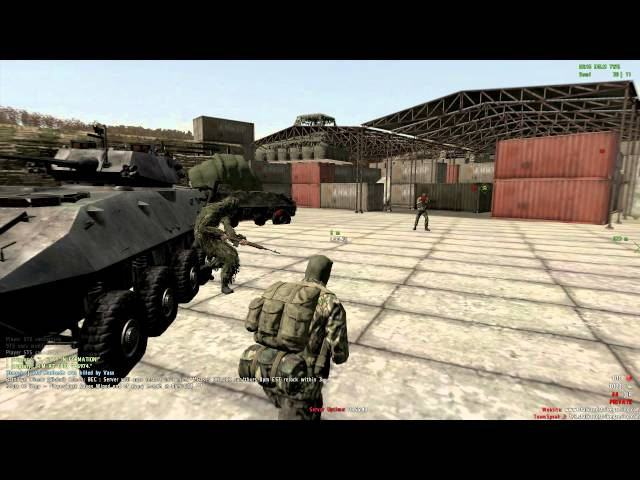 ArmA 2 wateland ep 1 fuking pedo s Travel Video