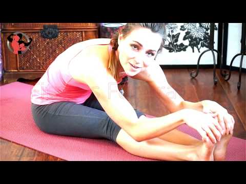 Girls Yoga Challenge And Girls Yoga Workout |  Yoga For Weight Loss And Yoga For beginners
