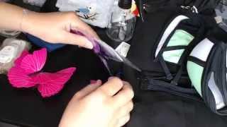 Haul Aliexpress #10 Triangl bikini dupe à 7€ !! vêtements, enfants, bijoux, déco | Naomie test