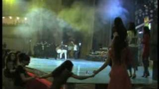 Yulduz Usmonova INADIM TURKISH DANCING
