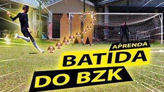 APRENDA BATER FALTAS COM PRECISÃO! (Lances efetivos de futebol) {BZK}