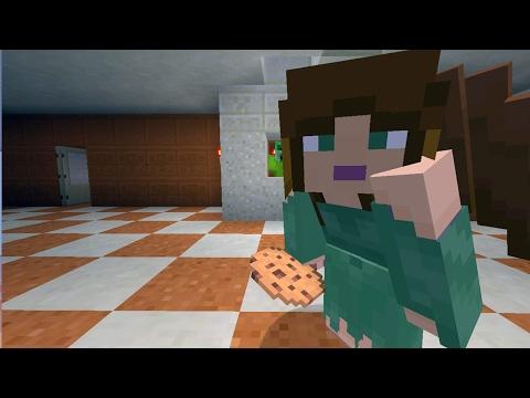 Minecraft Xbox - Murder Mystery - Creepy Inn