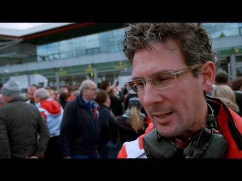 Bamber and Tandy: From Porsche Carrera Cups to Le Mans