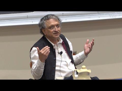 """Conversation with Ramachandra Guha, """"Gandhi 1914-1948: The Years That Changed the World"""""""