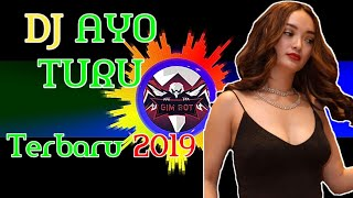 Download lagu DJ AYO TURU-ZASKIA GOTIK TERBARU 2019 WITH SPECTRUM