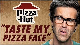 Ridiculous Pizza Slogans (Game)