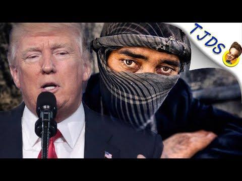 Trump Planning Afghanistan Withdrawal