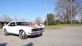 SHOULD I BUY THIS 68 CAMARO SS