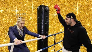 1 TAG LANG KING mit DIENER Teil 3 |  FaxxenTV