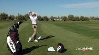 Journée d'entraînement idéale : les trajectoires de balle (n°2)