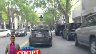 Будущее сегодня: беспилотники Volvo уже на дорогах. +видео