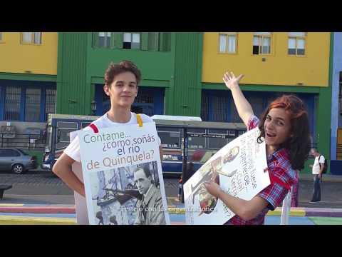 """<h3 class=""""list-group-item-title"""">Video de Fin de Año</h3>"""