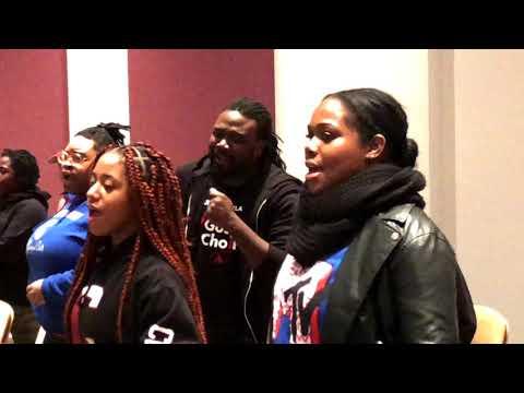 Good Morning Cortland  - African American Gospel Music Festival