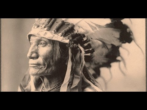 Apache Sunrise Song - The Native American Indian