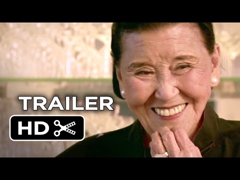 Soul of a Banquet Official US Release Full online (2014) - Documentary HD