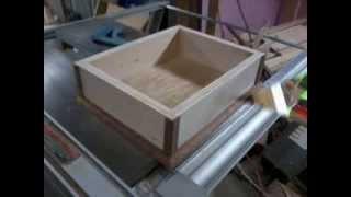 Nordys 2014: Jewelry Box