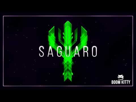 Boom Kitty - Saguaro