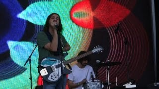 Tame Impala - Eventually – Outside Lands 2015, Live in San Francisco