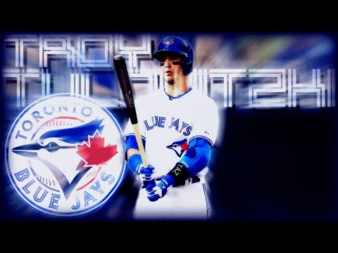 Troy Tulowitzki | Blue Jays Highlights ᴴᴰ