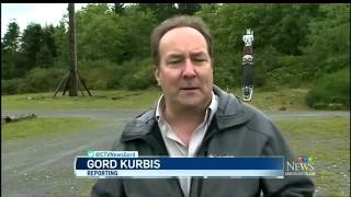 CTV NEWS - Bigfoot Vocalizations Captured In British Columbia Canada 2015
