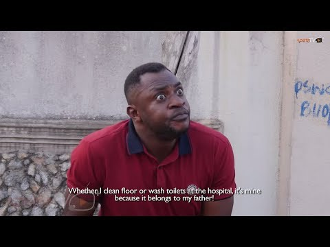 Komisona Latest Yoruba Movie 2018 Comedy Starring Odunlade Adekola | Lateef Adedimeji | Sanyeri thumbnail