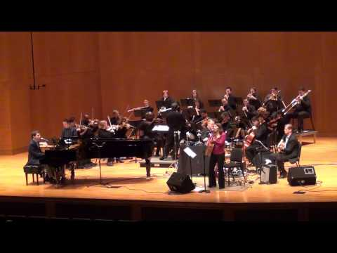 Ancient Words & Be Thou My Vision - Jason & Meagan with Orchestra