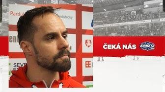 ČEKÁ NÁS | HC Kometa Brno
