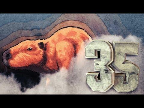 4 ANIMAUX VERSION XXL - JURASSIK TRUK #35