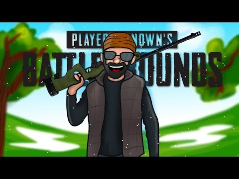 Playing With North American PUBG Player - Ashek !