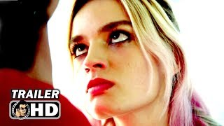 SEX EDUCATION Trailer (2019) Asa Butterfield, Gillian Anderson Netflix Series HD