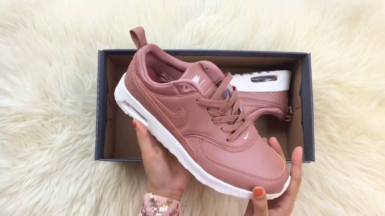 nike air max old rose