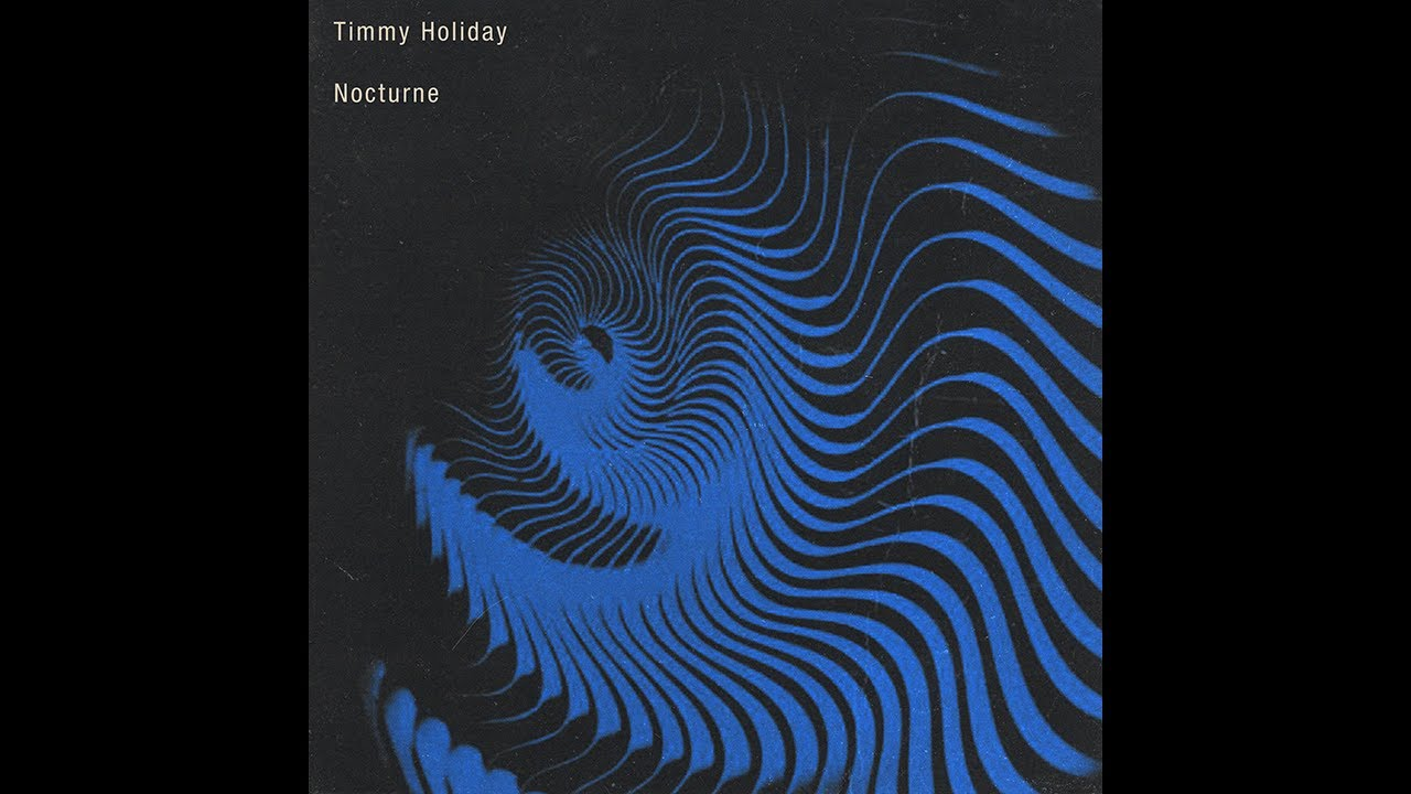 timmy holiday // nocturne